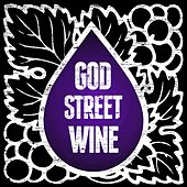 Firelight Flickers by God Street Wine
