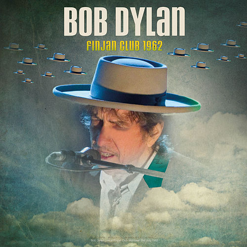 Finjan Club 1962 (Live) by Bob Dylan