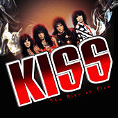 Live 1974 by KISS