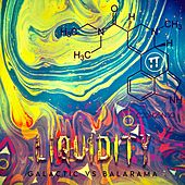 Liquidity by Galactic