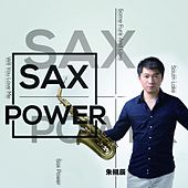 Sax Power by 朱栩辰