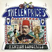 Kentish Longtails by Len Price 3