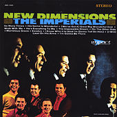 New Dimensions by The Imperials