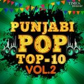 Punjabi Pop - Top 10, Vo. 2 by Various Artists