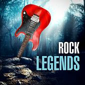 Rock Legends von Various Artists