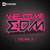 Welcome EDM, Vol. 11 - EP by Various Artists