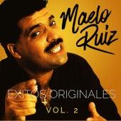 Éxitos Originales, Vol. 2 by Various Artists