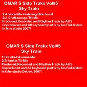 Side Trakx, Vol, 5 by Omar S