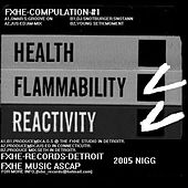 FXHE Compulation #1 by Various Artists