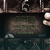 Treasure EP by Atmos