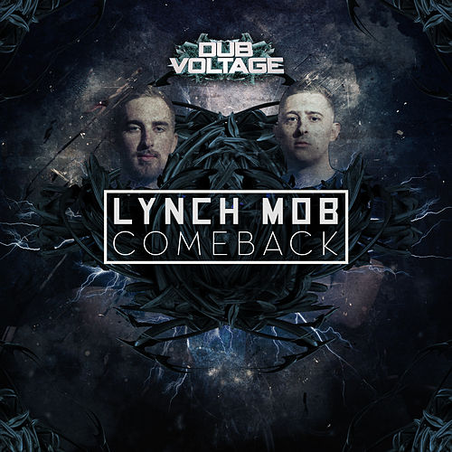Comeback by Lynch Mob