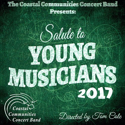 Salute to Young Musicians 2017 by Tom Cole
