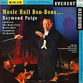 Music Hall Bon Bons by The Radio City Music Hall Symphony Orchestra