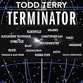 Todd Terry Presents: Terminator by Various Artists
