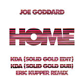 Home Remixes by Joe Goddard