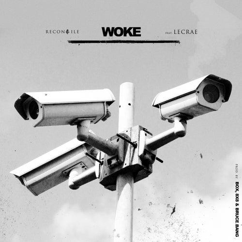 Woke (feat. Lecrae) by Reconcile