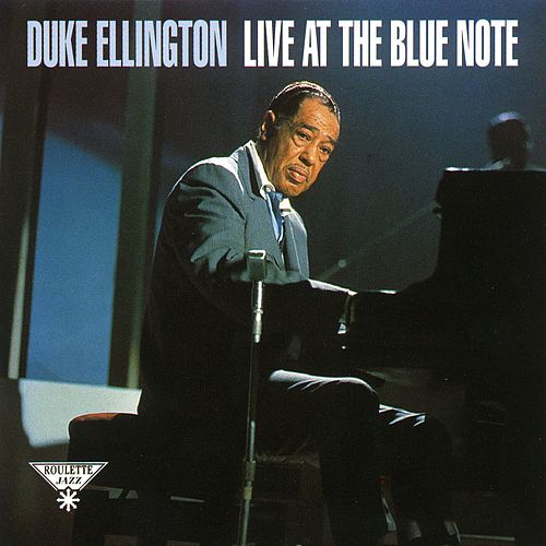 Live At The Blue Note von Duke Ellington