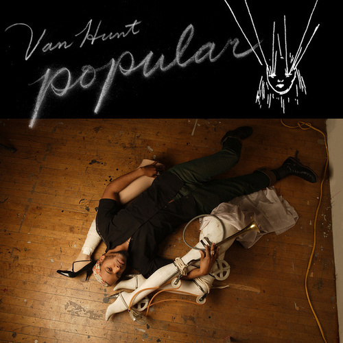 Popular by Van Hunt