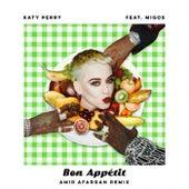 Bon Appétit (Amir Afargan Remix) de Katy Perry