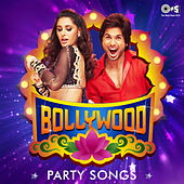 Bollywood Party Songs von Various Artists