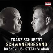 Schubert: Schwanengesang, D. 957 by Bo Skovhus