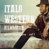 Italowestern Filmmusik, Vol. 1 by Ennio Morricone