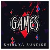 Games by Shibuya Sunrise