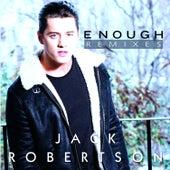 Enough by Jack Robertson