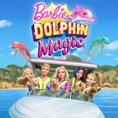 Dolphin Magic by Barbie