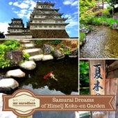 Samurai Dreams of Himeij Koko-En Garden de Mr Eurodisco