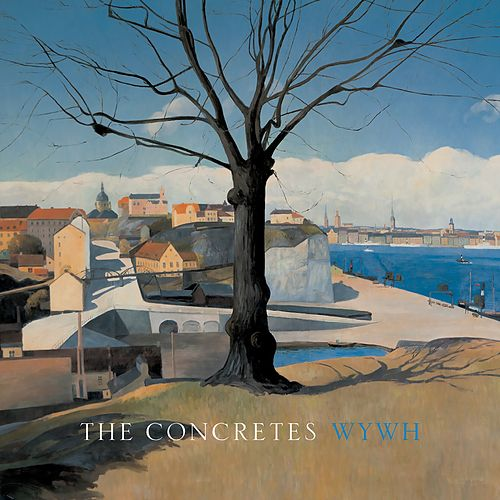 WYWH (Bonus Track Version) by The Concretes