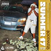 Summer 17 (Listen to Me) by Boothatus