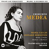 Cherubini: Medea (1953 - Milan) - Callas Live Remastered by Maria Callas