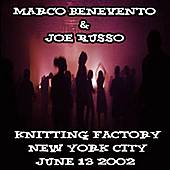 Play & Download 06-13-02 - The Knitting Factory - New York, NY by The Benevento Russo Duo | Napster