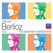 Ultimate Berlioz (5 CDs) by Various Artists