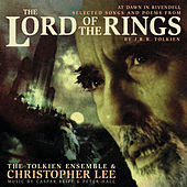 The Lord Of The Rings - At Dawn In Rivendell by Christopher Lee