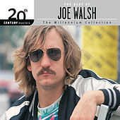 The Best Of Joe Walsh 20th Century Masters The Millennium Collection by Various Artists