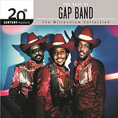 Best Of Gap Band 20th Century Masters The Millennium Collection by The Gap Band