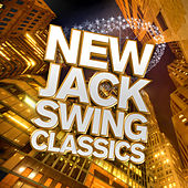 New Jack Swing Classics von Various Artists