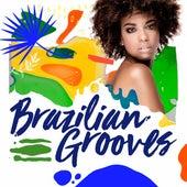 Brazilian Grooves de Various Artists