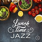 Lunchtime Jazz by Various Artists