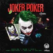 Joker Poker Riddim by Various Artists