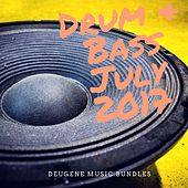 Drum & Bass July 2017 - EP by Various Artists