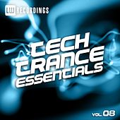 Tech Trance Essentials Vol. 8 - EP by Various Artists