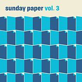 Sunday Papers, Vol. 3 - EP by Various Artists