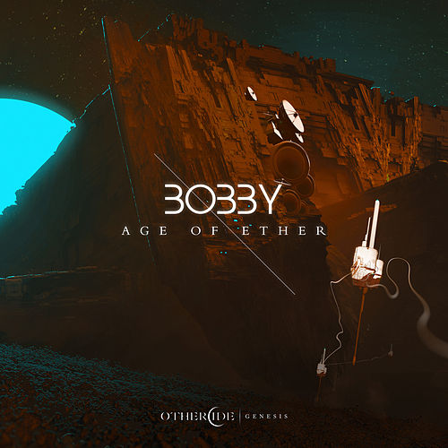 Age of Ether by Bobby