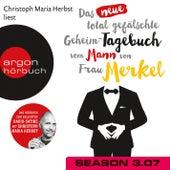 Das neue total gefälschte Geheim-Tagebuch vom Mann von Frau Merkel - Season 3, Folge 7: GTMM KW 30 von Nomen Nominandum