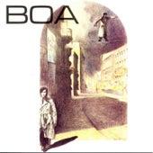 Boa 1981., Ritam Strasti 1982. by BoA
