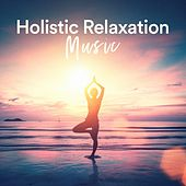 Holistic Relaxation Music by Various Artists