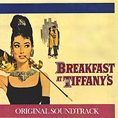 Breakfast at Tiffany's Medley: Moon River / Something For Cat / Sally's Tomato / Mr. Yunioshi / Big Blow Out / Hub Caps and Tail Lights / Breakfast at Tiffanys / Latin Golightly / Holly / Loose Caboose / The Big Heist / Moon River Cha Cha / Arabesque / We by Henry Mancini